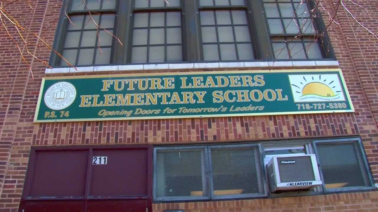 P S  Future Leaders Elementary School Staten Island Ny