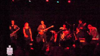 Shaolin Temple Defenders - Concert 2011