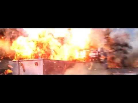 "NOW HIRING - Trailer #1 - ""Heroes Among Us"" (2014)"