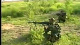 Special Services Group (SSG), Cherat, Nowshera, Pakistan Army, Part 3/3:
