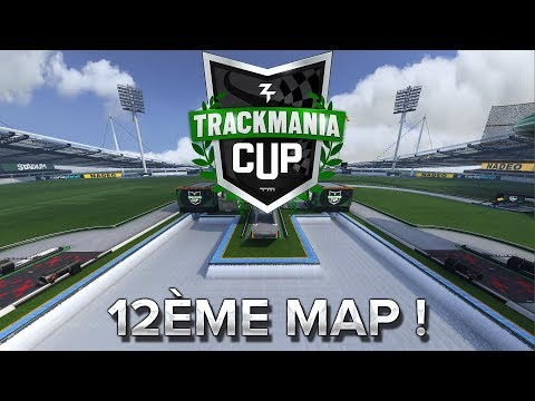 Trackmania Cup 2018 #39 : 12ème map !