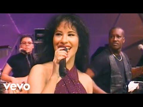 Selena - Como la Flor (Astrodome 1995)