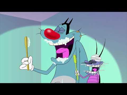 Oggy a švábi - Ošklivý, špinavý a dobrý