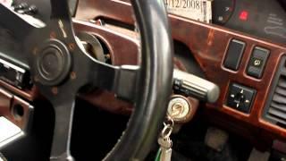 Mazda Luce 1989 12a