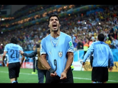 World Cup Daily - Suarez Bites Back, Campbell for Balotelli Swap