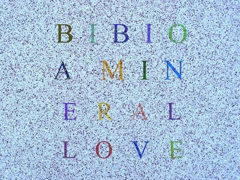 BIBIO | A MINERAL LOVE | ALBUM REVIEW
