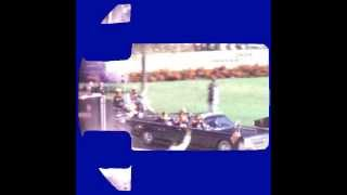 Zapruder Film Enhanced One Frame Per Second