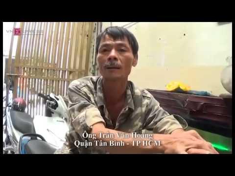 Người đàn ông nghèo từng bắt hơn 500 tên trộm cướp   Cuop vn Kênh clip vui hót nhât 2015