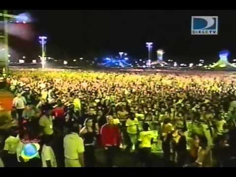R E M Rock In Rio III Rio De Janeiro,Brazil 13 01 2001
