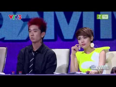 Tô Lâm - Vũ điệu đam mê tập 3 ngày 28/9/2013