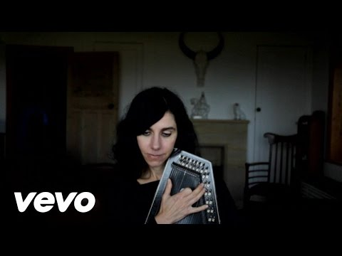 The Words That Maketh Murder - PJ Harvey