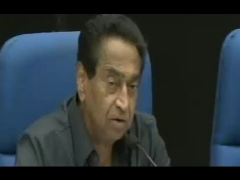 Kamal Nath Counter Attack on Sushma Swaraj Comments
