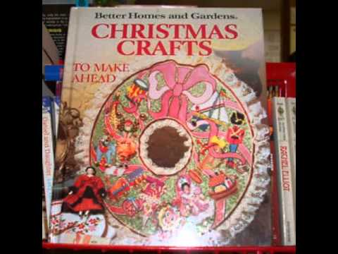 Christmas crafts to make and sell youtube