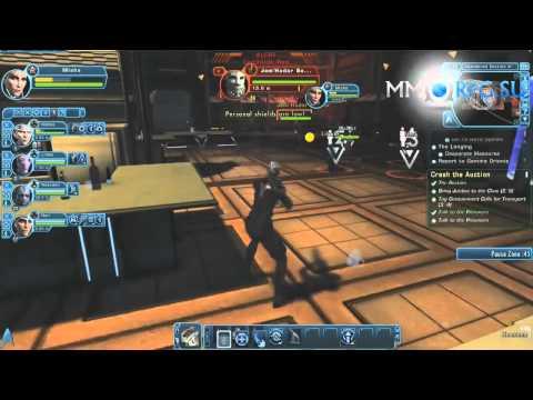 Новостной видео-дайджест по MMORPG (выпуск 15)