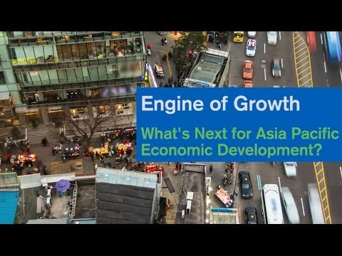 What's Next For Asia Pacific Economies?