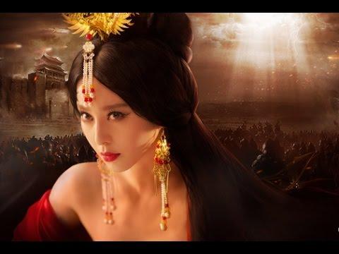 Top 10 người đàn bà hiểm độc nhất Trung Hoa - Phần 2