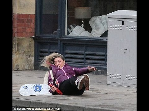 uk & scotland floods winds rain  weather Thames are hit by deluge Britain