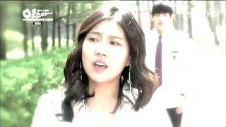 Something Flutters - Seon-woo x Nana [Monstar]