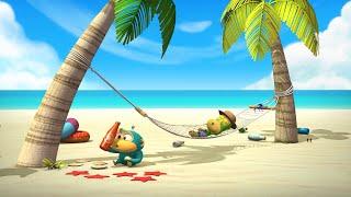 Vesm�rne opice 27 - Havaj