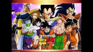 Dragon Ball Z Mugen Edition 2014 Preview)