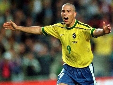Ronaldo The Phenomenon completed career story since PSV till Ronaldo's last Match [MUST WATCH]