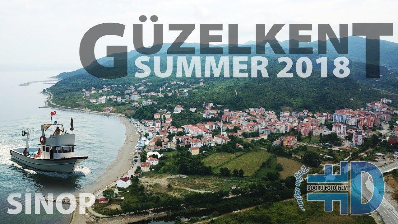 GÜZELKENT SUMMER 2018