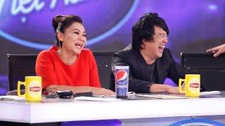 Việt Nam Idol 2015 Tập 3