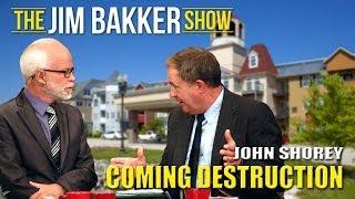 John Shorey Coming Destruction