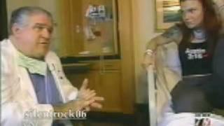Dailymotion Lita W Matt Confidential Premiere 2002, Un