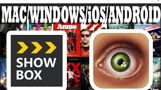 ShowBox/MovieBox Installation Tutorial (Free Movies And TV