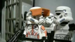 Star Wars Lego Imperium 212 Legion VII Rebellion