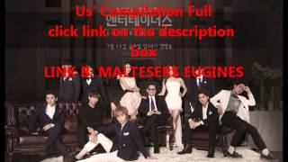 [ENG SUB] TEENTOP 'Entertain Us' Ep. 1 To 6 Final