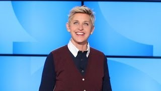 Ellen's on the Other Line