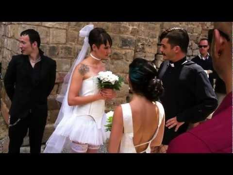 matrimonio lesbo barcelona