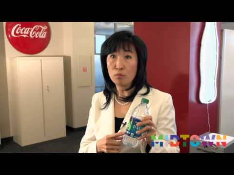 Dr. Shell Huang - The Coca-Cola Company - On Coca-Cola's New PlantBottle