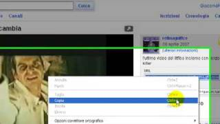 COME SCARICARE I VIDEO DA YOUTUBE GRATIS
