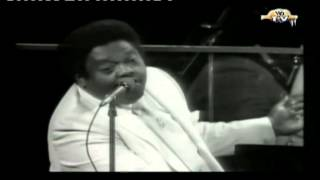 Fats Domino - Blue Monday [1957]