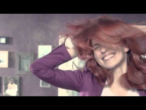 Bh Garnier Colour Red Talent Hair Commercial Hd