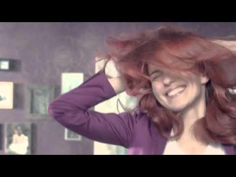 Bh Garnier Colour Red Talent Hair Commercial Hd
