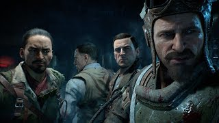 Call of Duty: Black Ops 4 - Zombies: Blood of the Dead