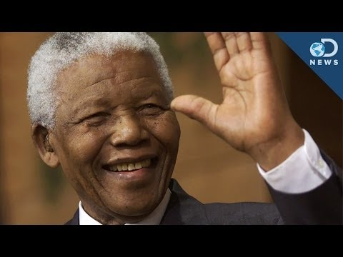 Nelson Mandela's Death