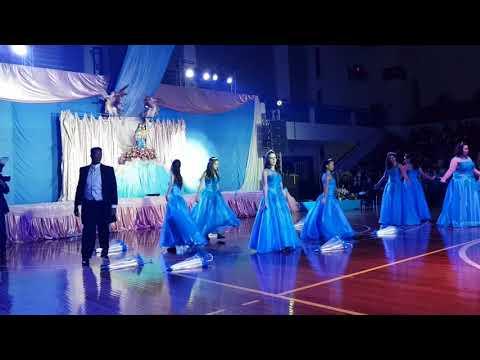 A PAZ - Festa de Maria Auxiliadora CEMA2018