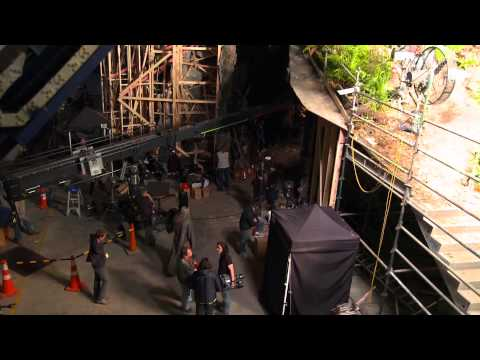 The Hobbit - Production Diaries 7