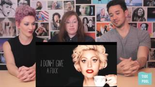 LADY GAGA - Shadiest Diva Moments - REACTION - Bossy