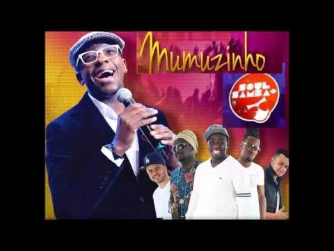 Mumuzinho e Soul + Samba Cd Completo 2014 JrBelo