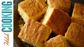 How To Make Cornbread Southern Cornbread Recipe