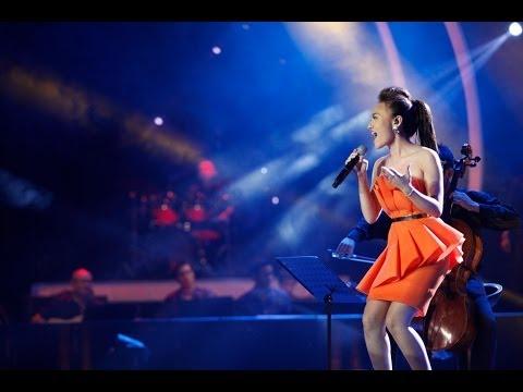 Vietnam Idol 2013 - Tập 5 - Vết mưa - Nhật Thuỷ