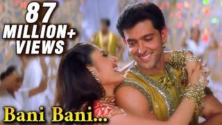 Bani Bani - Main Prem Ki Diwani Hoon - Full HD Video songs