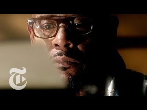 Making a Scene: Forest Whitaker