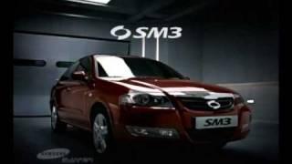 Renault Samsung SM3 Neo (Comercial)